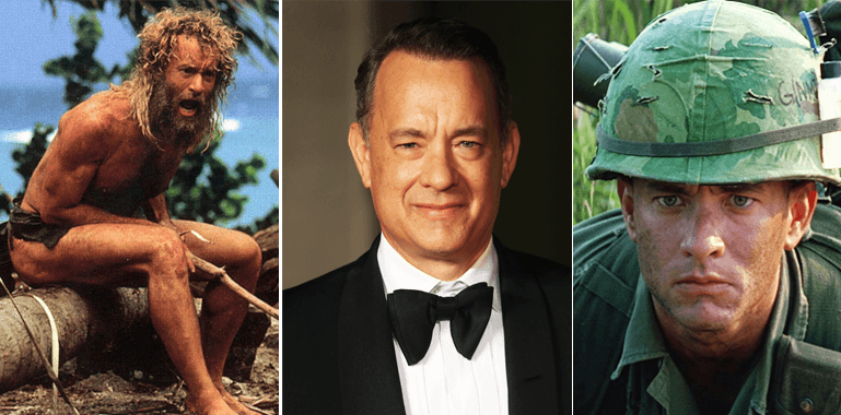 atore famoso tom hanks ha diabete
